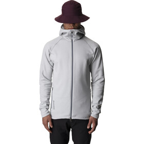 Houdini Outright Houdi Fleece Jacket Herre ground grey